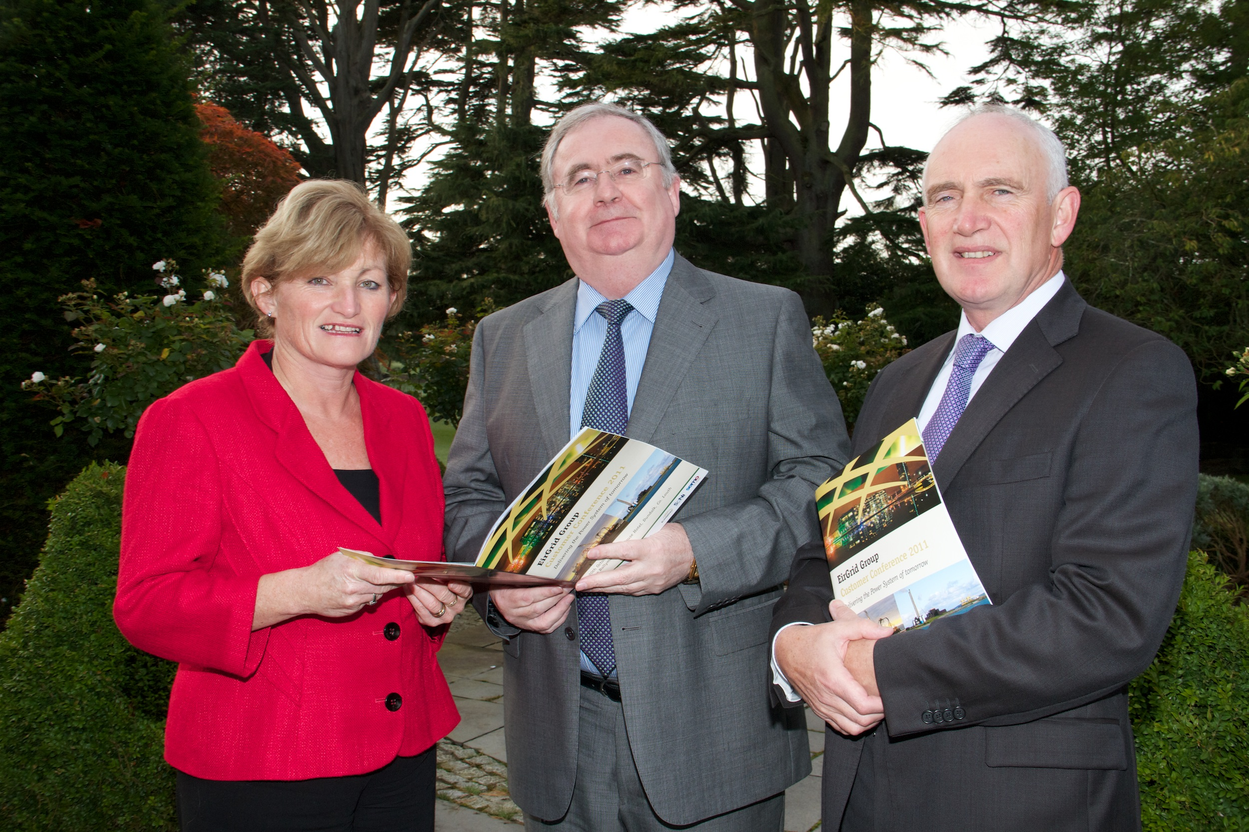 EIRGRID TO PLAY KEY ROLE IN RE-ENERGISING ECONOMIES IN IRELAND AND NORTHERN IRELAND